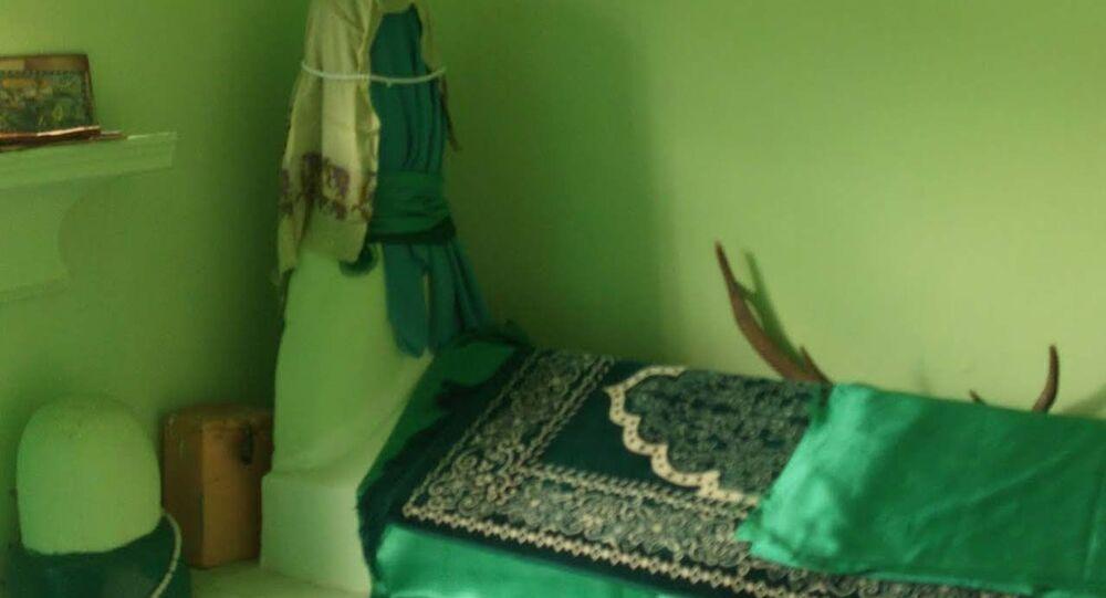 Çorum'da 100 yıllık 'Garip Dede' türbesi kaldırıldı, mezar boş çıktı