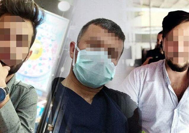 Bartın'daki özel bir bakım merkezinde çalışan 4 görevlinin, burada kalan engellilere kötü muamele ve işkence yaptığı iddia edilmişti. Tutuklanan o 4 görevlinin ifadeleri ortaya çıktı.