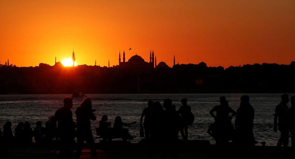 İstanbul- Sahil- Boğaz