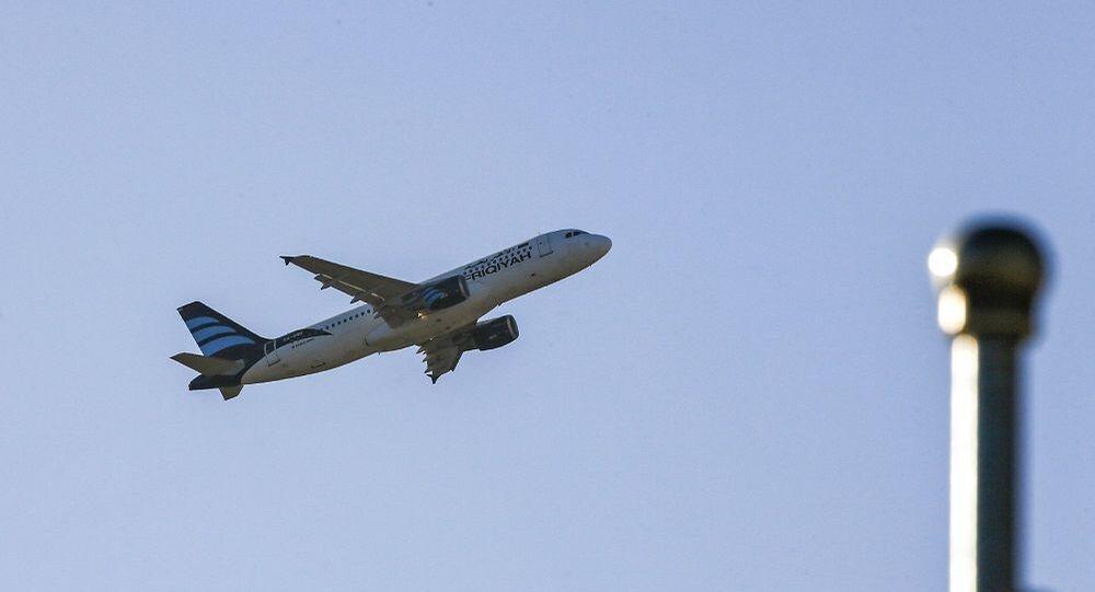 Libya havayolu-uçak-Afriqiyah Airways