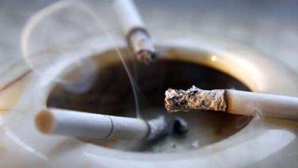 sigara  - Sputnik Türkiye