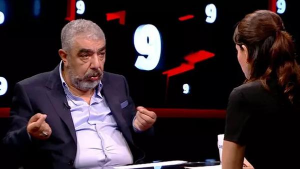 Haluk Kırcı - Sputnik Türkiye