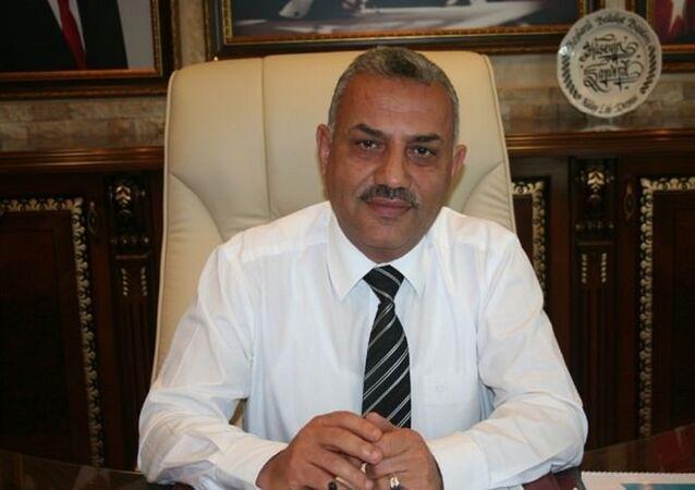 AK Parti Hatay Milletvekili Hüseyin Şanverdi
