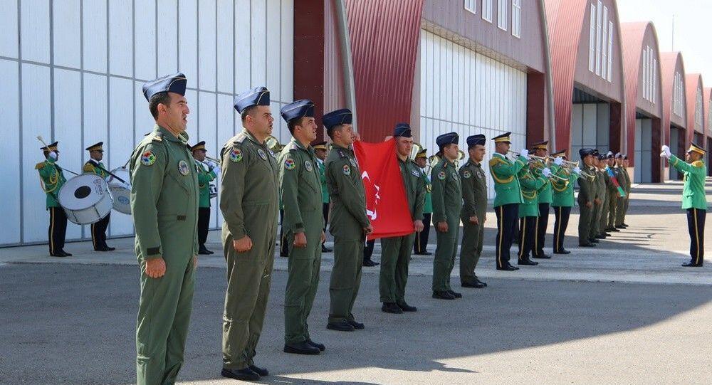 Türkiye ve Azerbaycan'ın geniş kapsamlı ortak askeri tatbikatı başladı