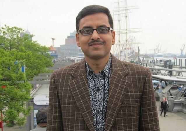 Hindistan'da bir akademisyenin cinsel ilişki karşılığında not verdiği ortaya çıktı