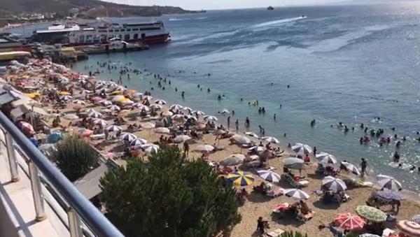 Marmara Adaları - Sputnik Türkiye
