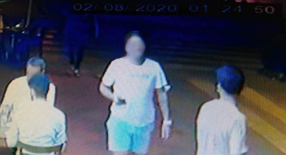 Balıkesir'de maske uyarısı yapan minibüs şoförü 3 kez bıçaklandı