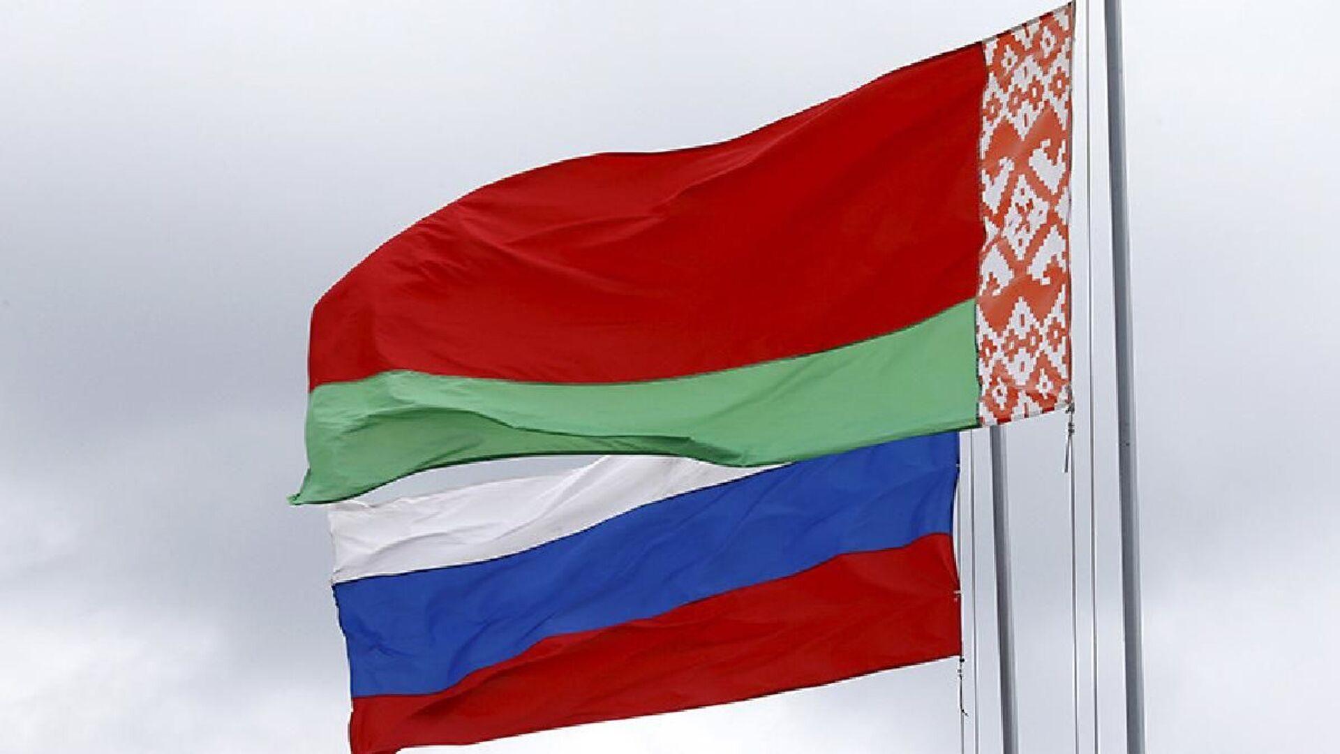 Belarus-Rusya - Sputnik Türkiye, 1920, 10.09.2021