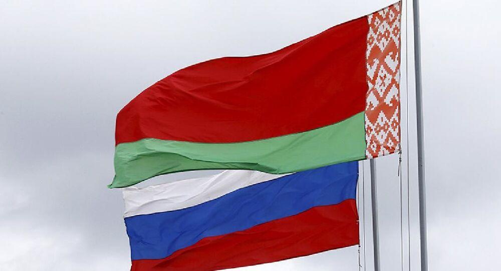 Belarus-Rusya