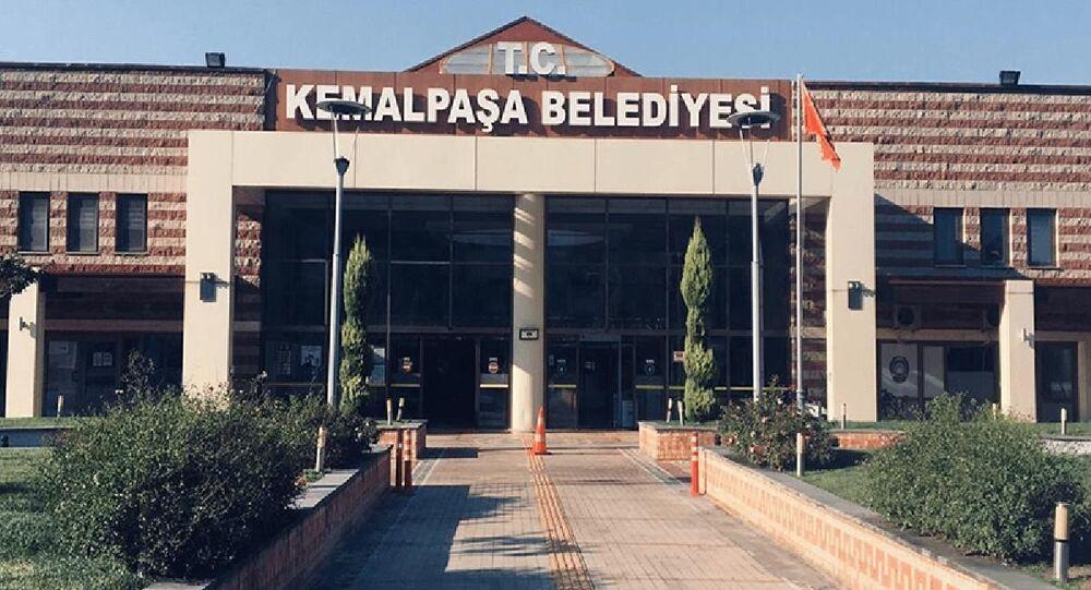 İzmir'in Kemalpaşa Belediyesi