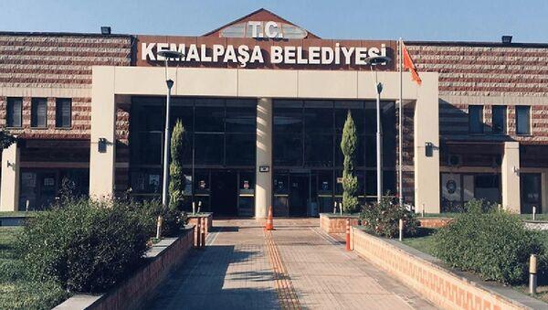 İzmir'in Kemalpaşa Belediyesi - Sputnik Türkiye