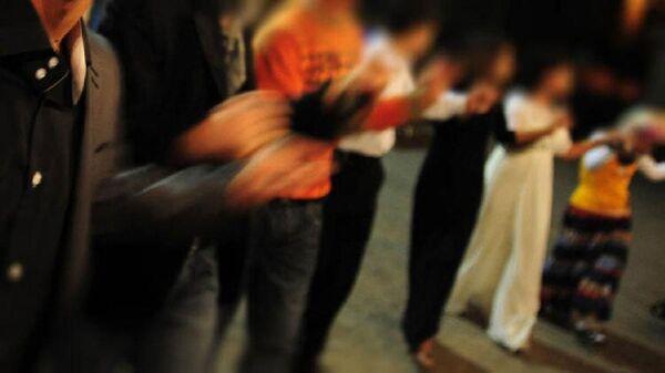 Halay, düğün - Sputnik Türkiye