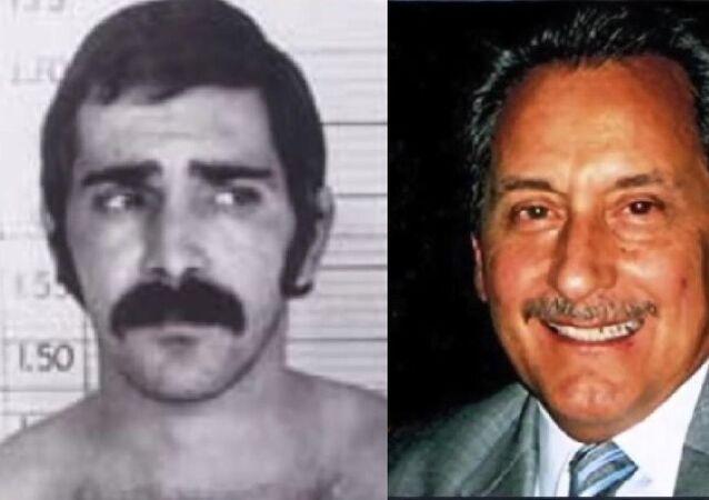 1974'te firar eden mahkum 77 yaşında yakalandı