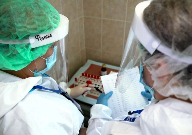 koronavirüs, aşı, test, Rusya