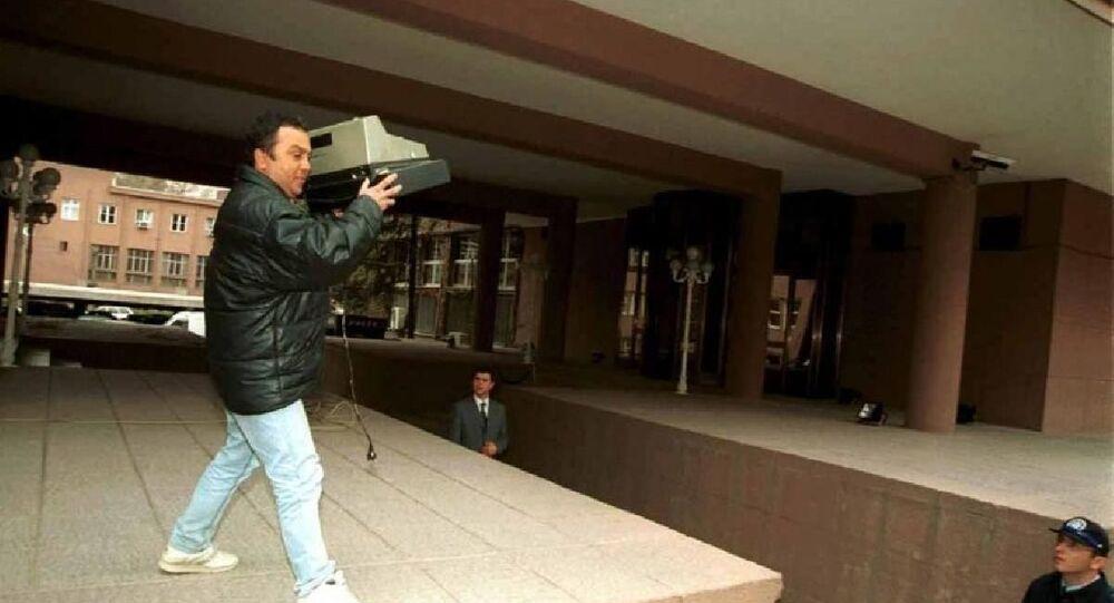 2001 krizinde yazar kasa fırlatan esnaf Ahmet Çakmak