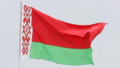 Belarus bayrağı