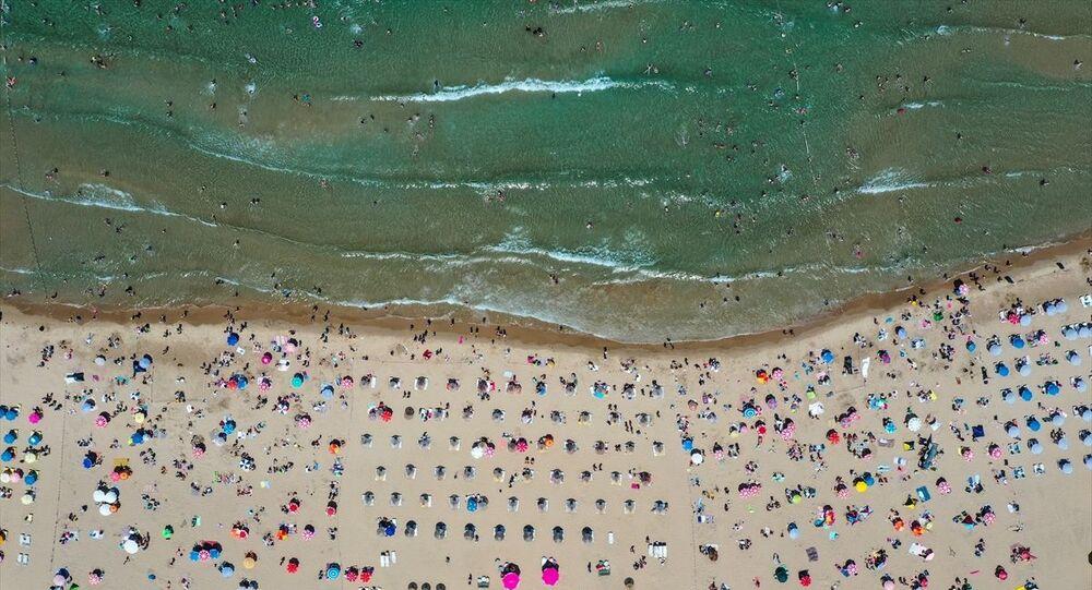 Şile, plaj