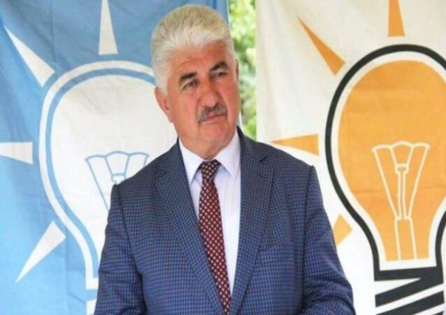 AK Parti Hatay MilletvekiliHacı Bayram Türkoğlu