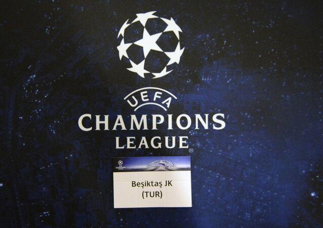Şampiyonlar Ligi kura çekimi, Beşiktaş