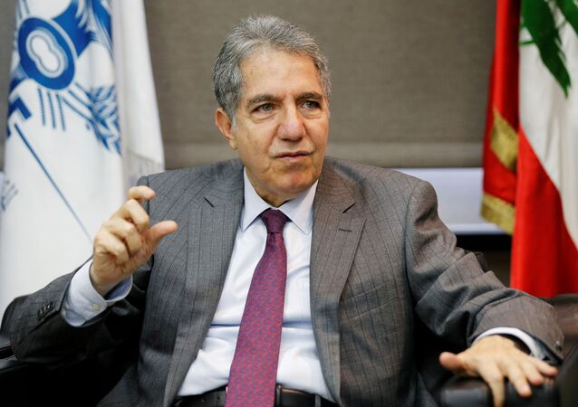 Maliye Bakanı Ğazi Vazni