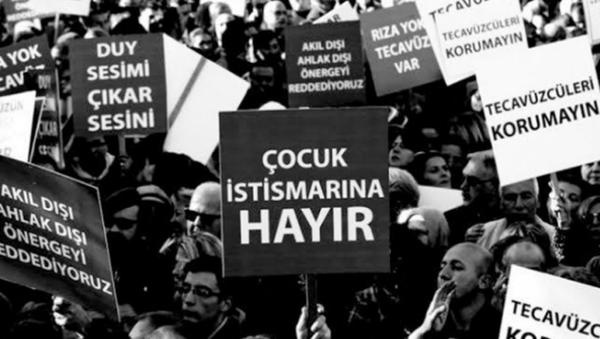 Çocuk istismarı - Sputnik Türkiye