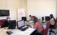 Samsun'da 'Kovid-19 Şikayet Hattı': Maske ve sosyal mesafe kurallarına uymayanlar ihbar ediliyor