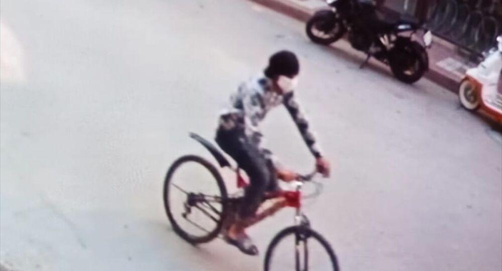 Bursa'da IŞİD eylemcisi yakalandı