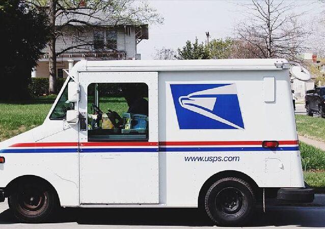 ABD Posta Servisi