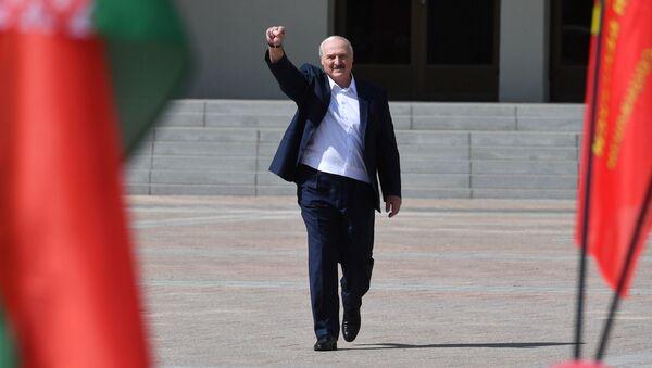 Aleksandr Lukaşenko - Sputnik Türkiye