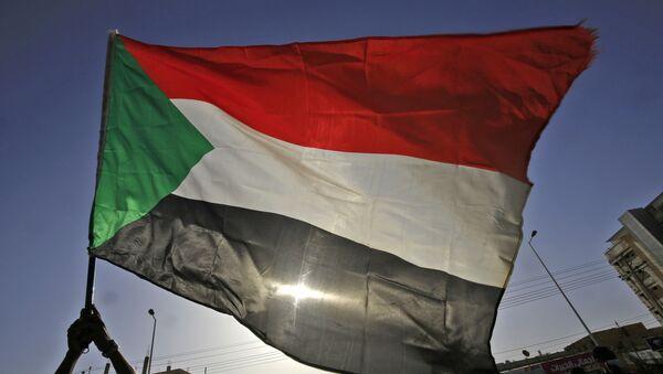 Sudan  - Sputnik Türkiye