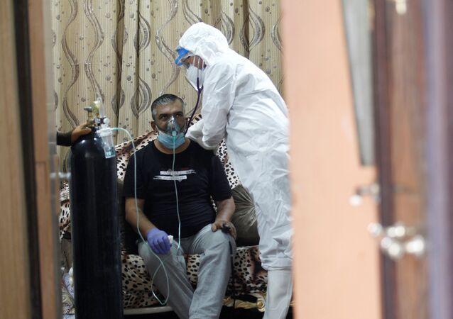 Irak'ta koronavirüs