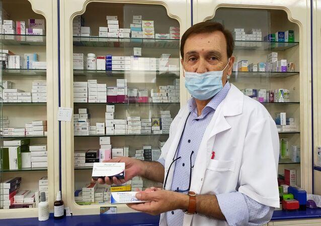 Edirneli eczacılar şaşkın: Zatürre ve grip aşısı kalmadı, talep listesi oluşturuluyor