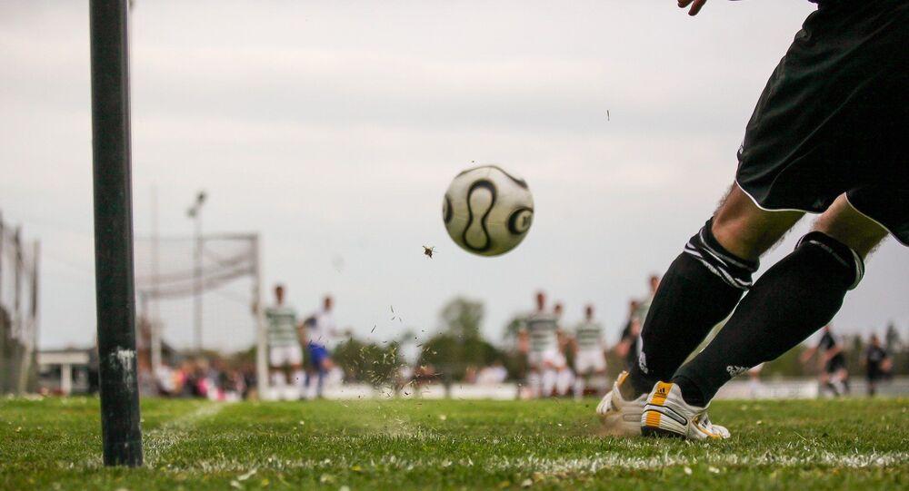 futbol, maç