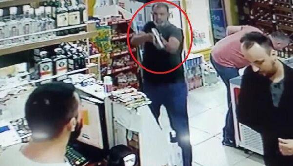 Cinayet sanığı: Kızım ile ilişkisi olan çalışan yerine yanlışlıkla patronunu öldürdüm - Sputnik Türkiye