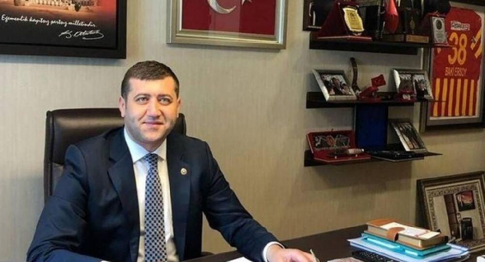 Baki Ersoy