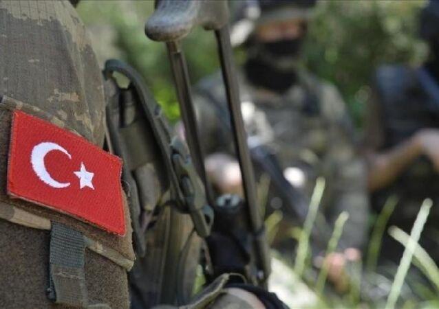 Türk askeri, TSK, Türk ordusu