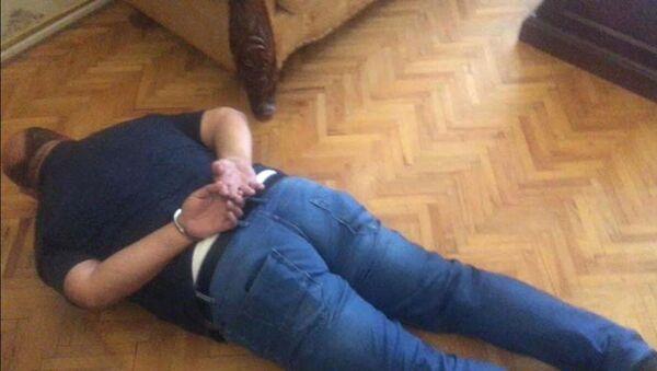 Ankara'da, paraya ihtiyacı olan emeklilere yüzde 200 ile 400 lira arası faiz uygulayarak, para verip, altın satışı yapılmış gibi belgeler imzalattıktan sonra maaşlarına el koyan çete çökertildi. - Sputnik Türkiye