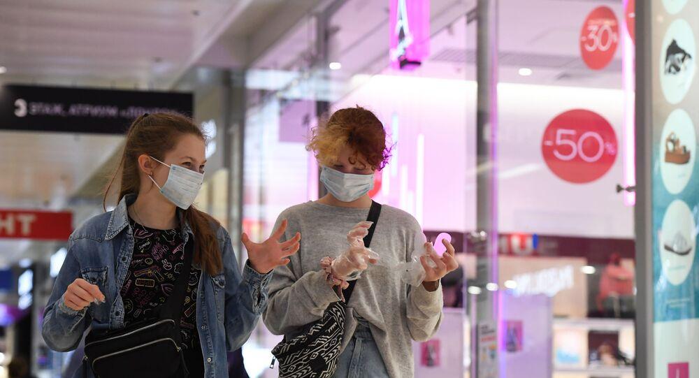 Rusya - koronavirüs - Kovid-19 - Moskova -