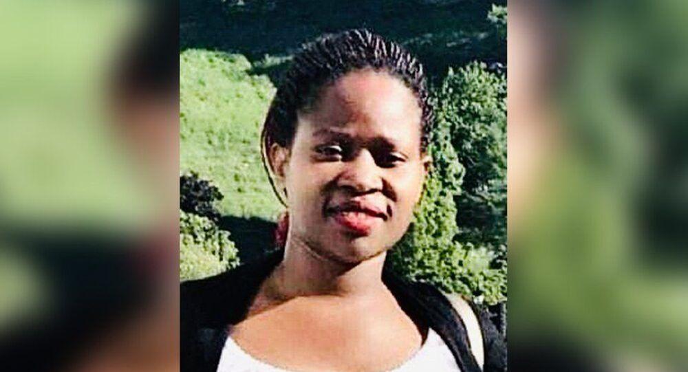 İskoçya'da 34 yaşındaki sığınmacı Mercy Baguma