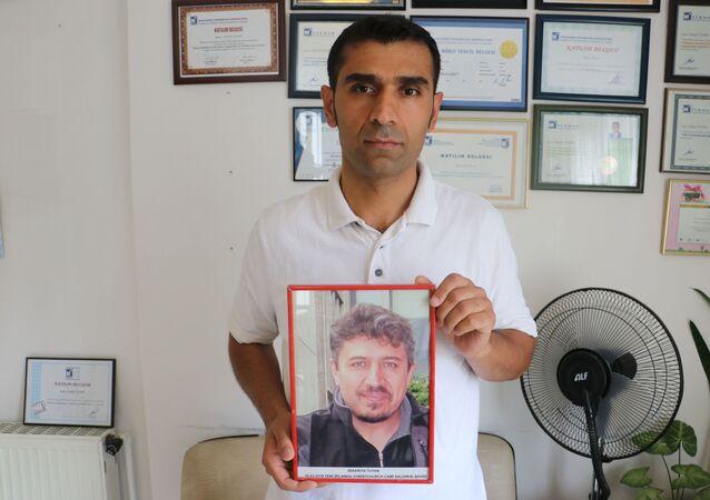 Yeni Zelanda saldırısında öldürülen Tuyan'ın kardeşi