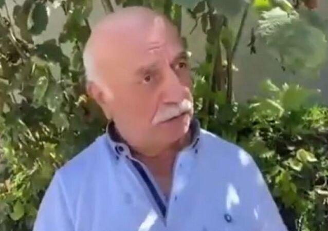 Giresun'daki sel sonucu 6 canın yitirildiği menfez için aylar önce karayollarına şikayet dilekçesi veren Ahmet Karadeniz