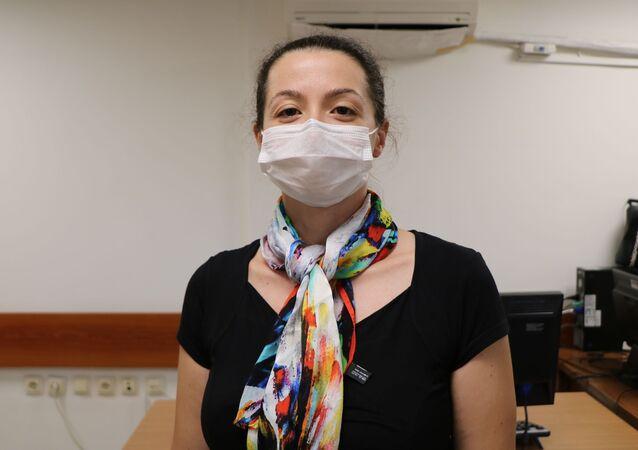 Sağlık personelinin dikkati salgının yayılmasını önledi