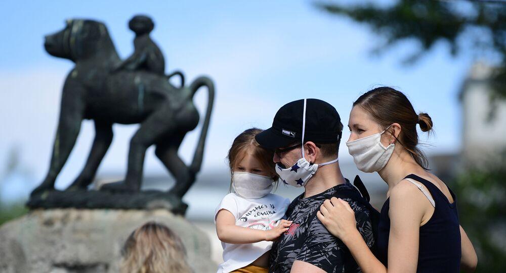 Moskova - Rusya - koronavirüs - makse  - hayvanat bahçesi