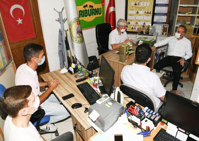 AK Partili Bülent Turan