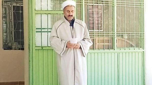 Osman Çilenti - Sputnik Türkiye