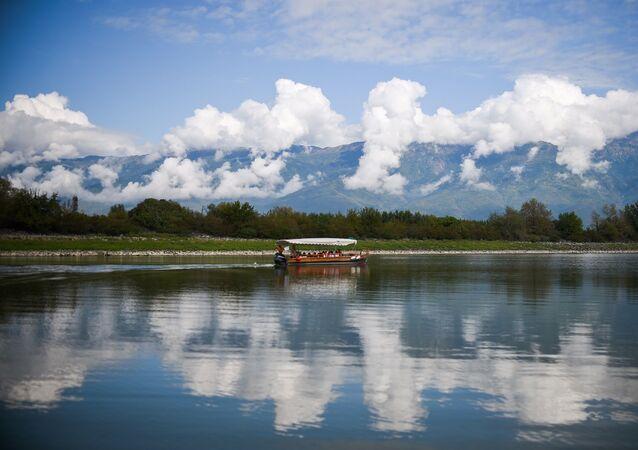 Yunanistan - Kerkini Gölü