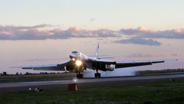Tu-160 uçağı - Sputnik Türkiye