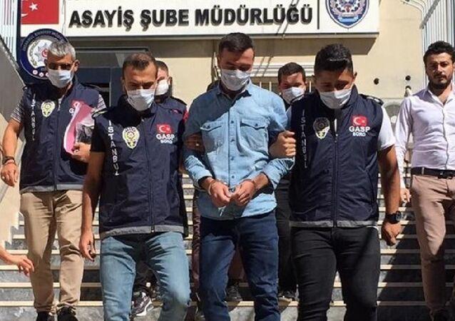 Kadıköy'deki cinsel saldırı ve darp şüphelileri serbest bırakıldı