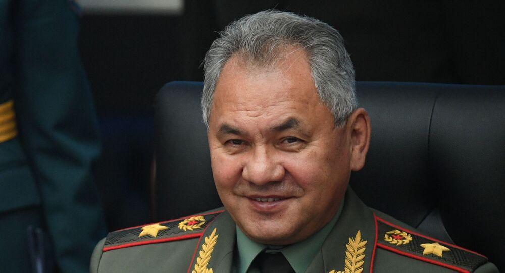 Sergey Soygu