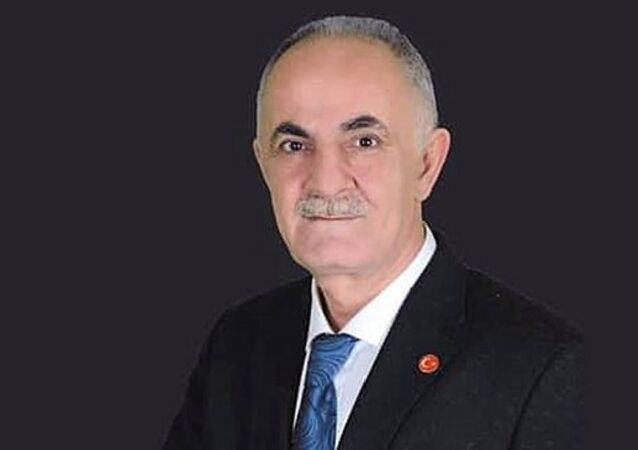 Abdulkadir Aydın